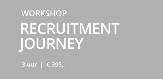 Workshop Recruitment Journey 326