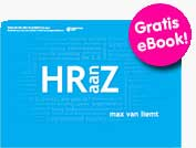 Gratis eBook HR aan Z