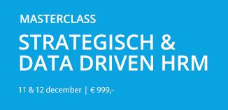 Masterclass HR Analytics